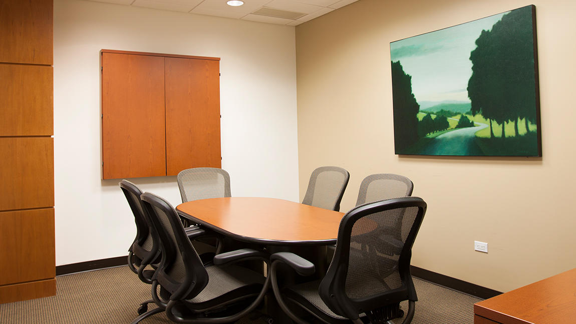Corporate Suites Office Space - Madison Avenue image 0