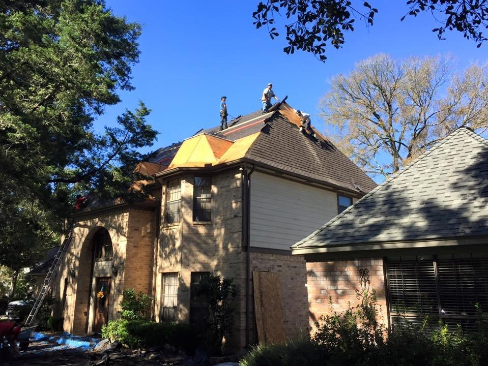 I Ll Do It Roofing Spring Tx Business Page