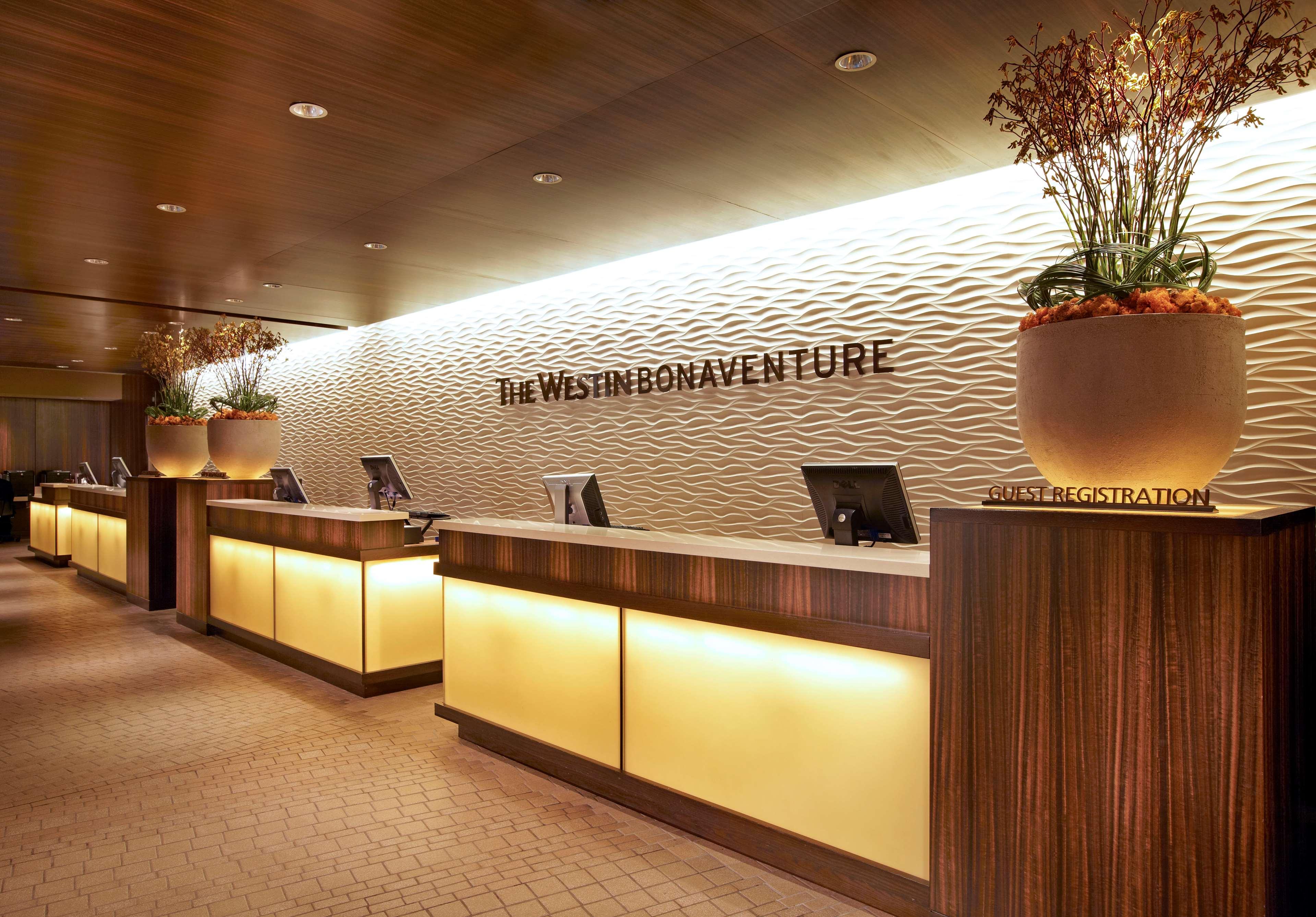 The Westin Bonaventure Hotel & Suites, Los Angeles image 6