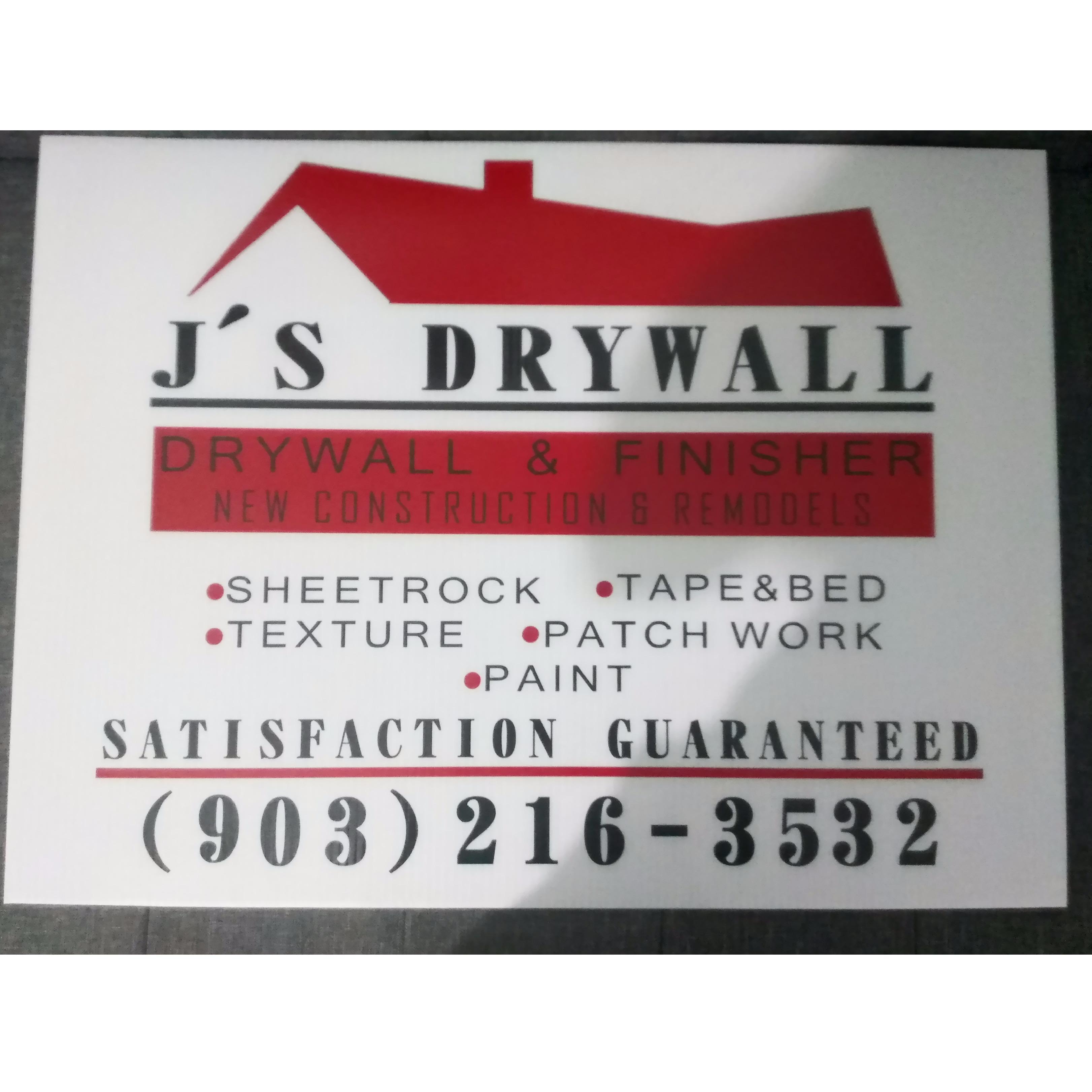 J'sdrywall image 4