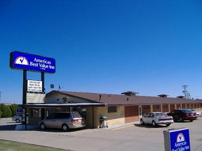 Americas Best Value Inn Liberal image 1
