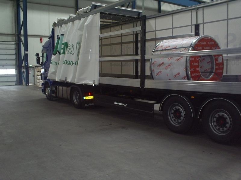 Basamro Transport BV