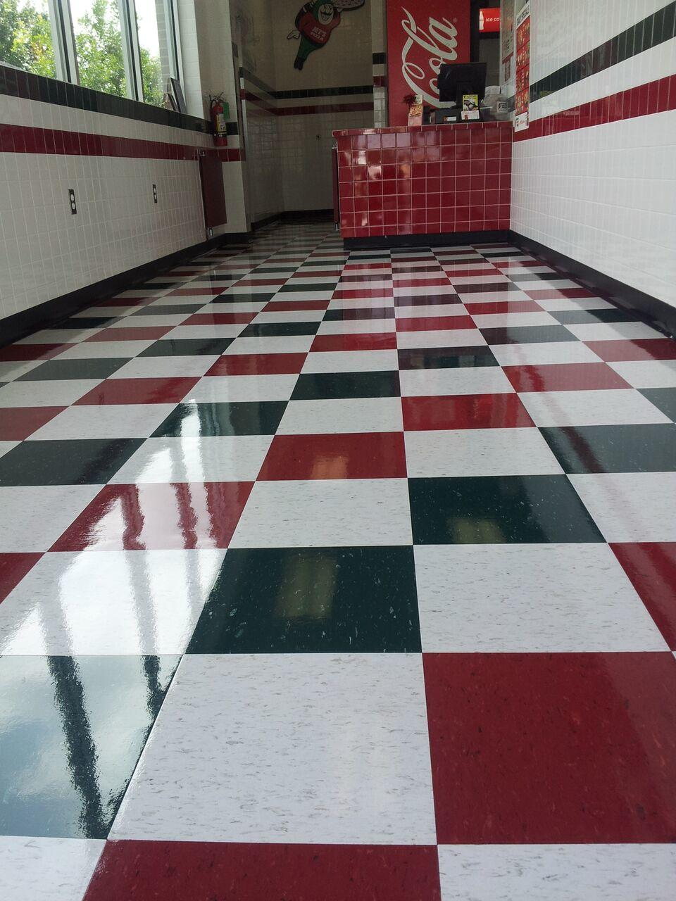 Express Commercial Cleaning in Round Rock, TX - (512) 919-4...