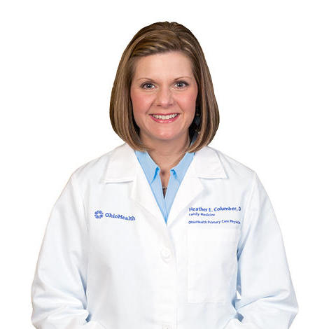 Image For Dr. Heather Elaine Columber DO