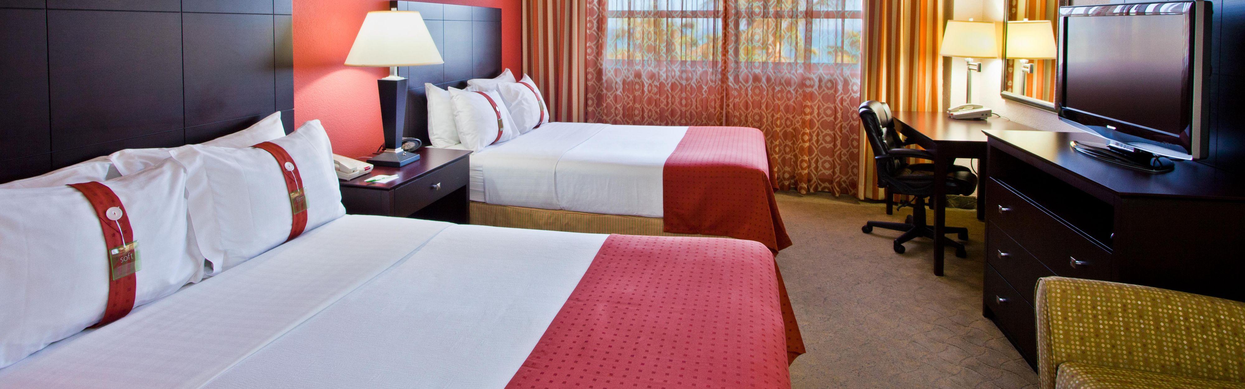 Holiday Inn Miami Beach-Oceanfront image 1