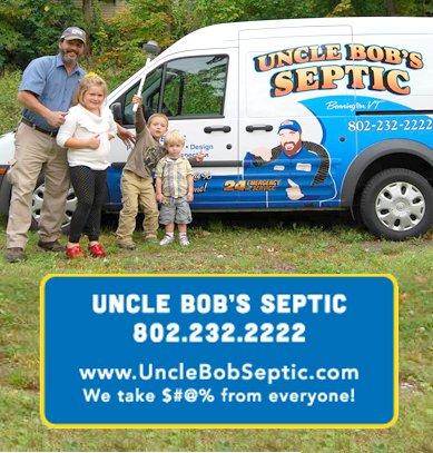 Uncle Bob's Septic Service image 1