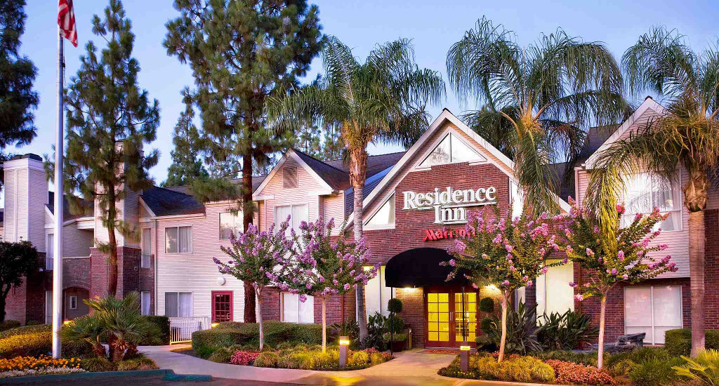 Residence Inn by Marriott Bakersfield image 0
