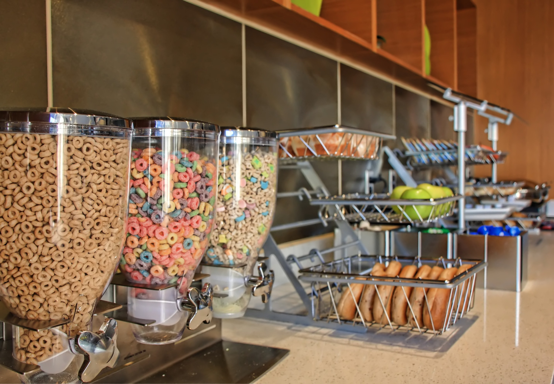 SpringHill Suites by Marriott Scranton Wilkes-Barre image 7