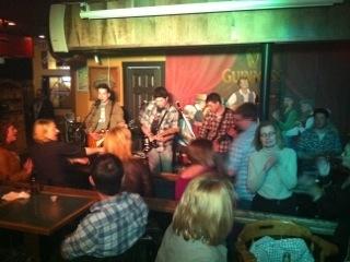 Olde Dublin Pub in Charlottetown