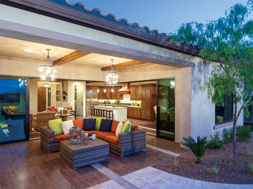 Toll Brothers at Verde River image 5
