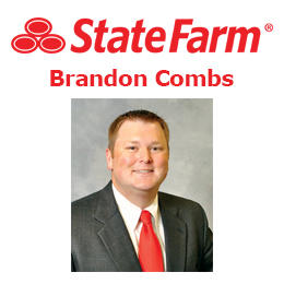 Brandon Combs - State Farm Insurance Agent
