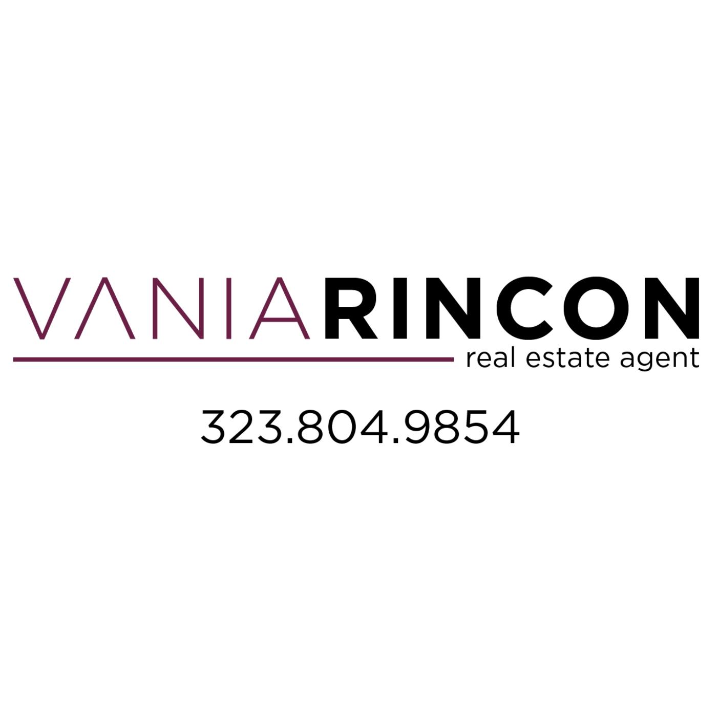 Vania Rincon | Keller Williams - Beverly Hills