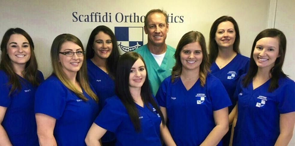 Scaffidi Orthodontics image 0