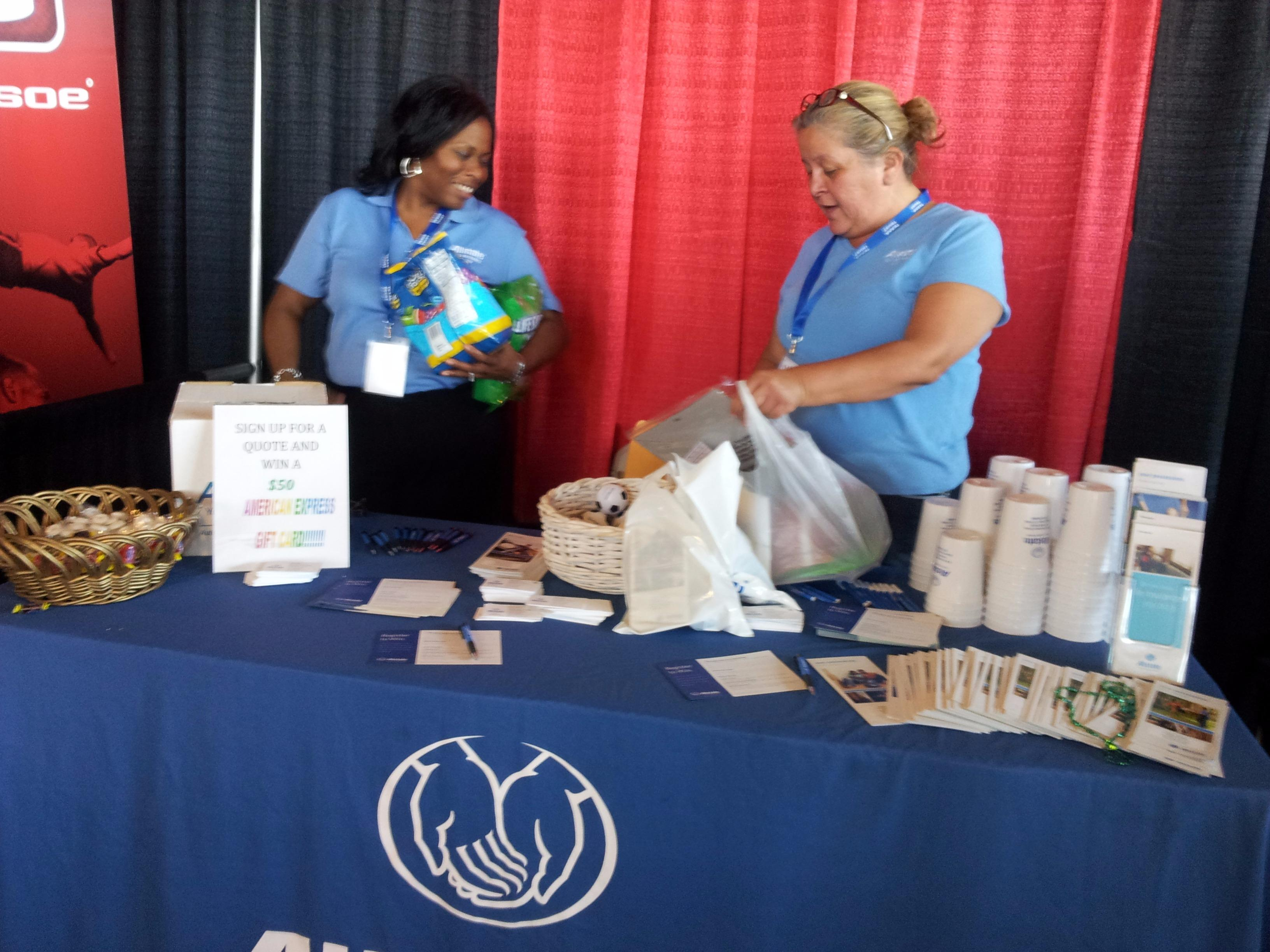 Shebra Hackett: Allstate Insurance image 4