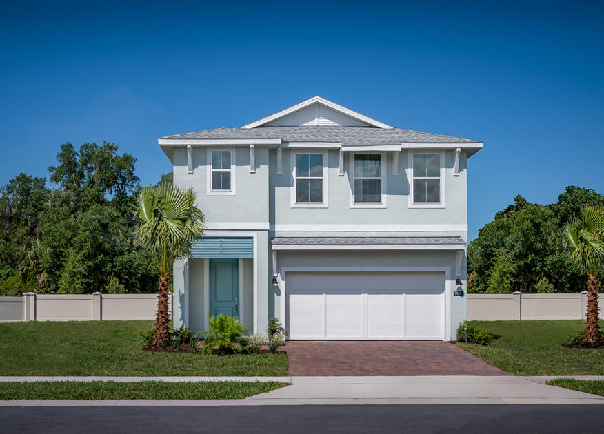 Parkview Place by Toll Brothers