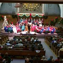 First United Methodist Church image 0
