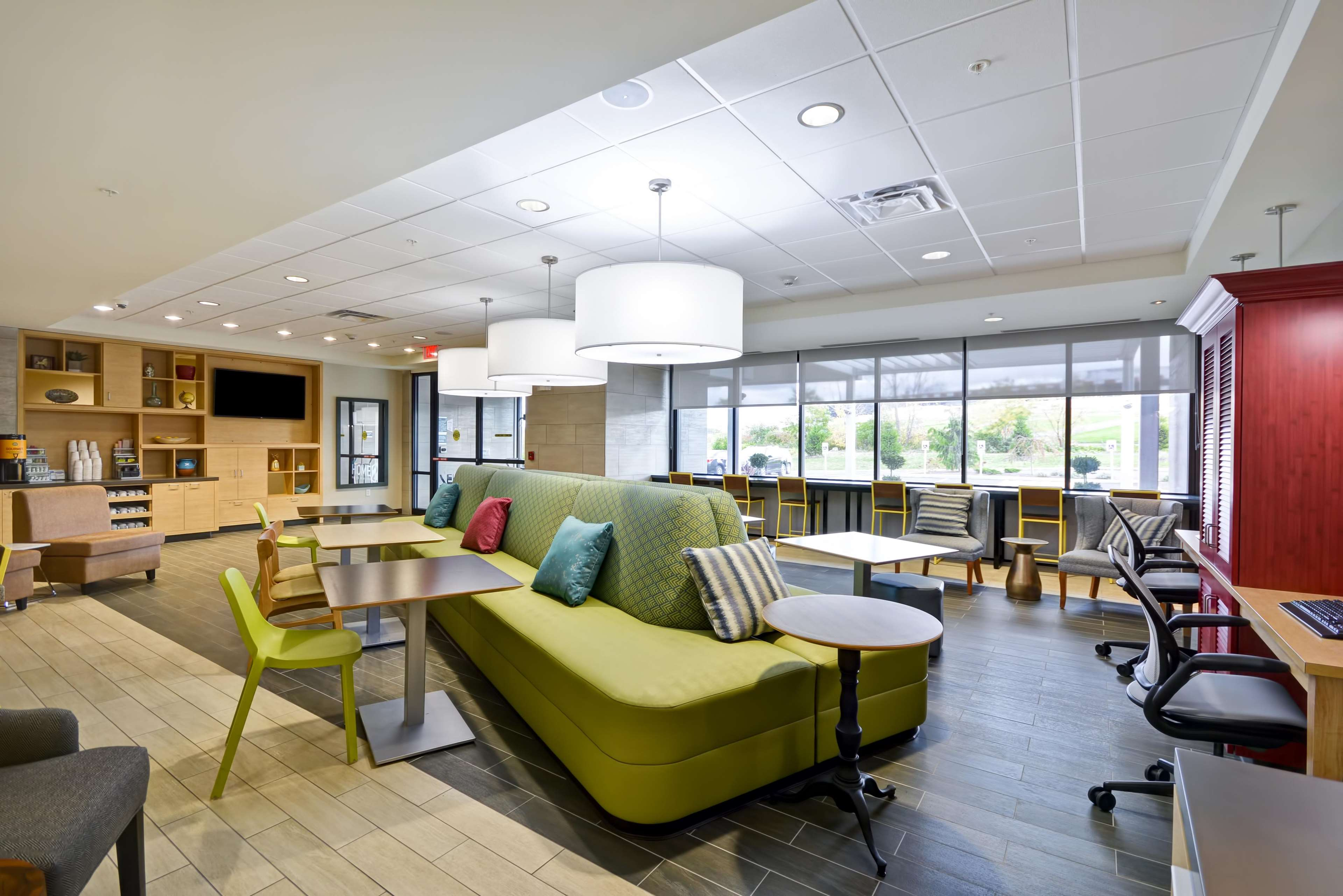 Home2 Suites by Hilton Oswego image 15