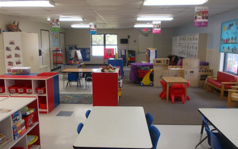 Toepperwein Road KinderCare image 25