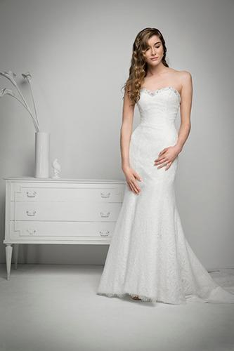 Carrie's Bridal Collection image 1