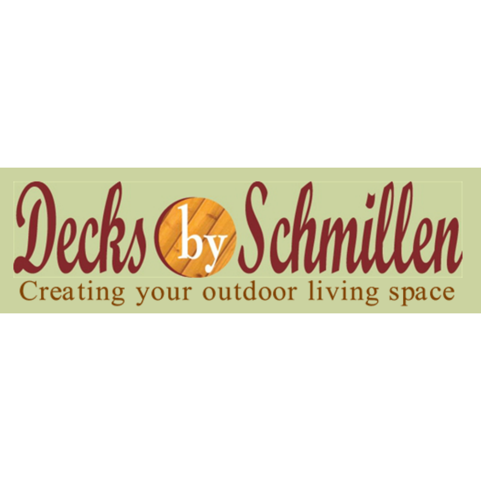 Decks By Schmillen LLC