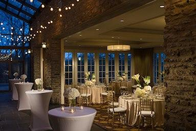 Renaissance Westchester Hotel image 23