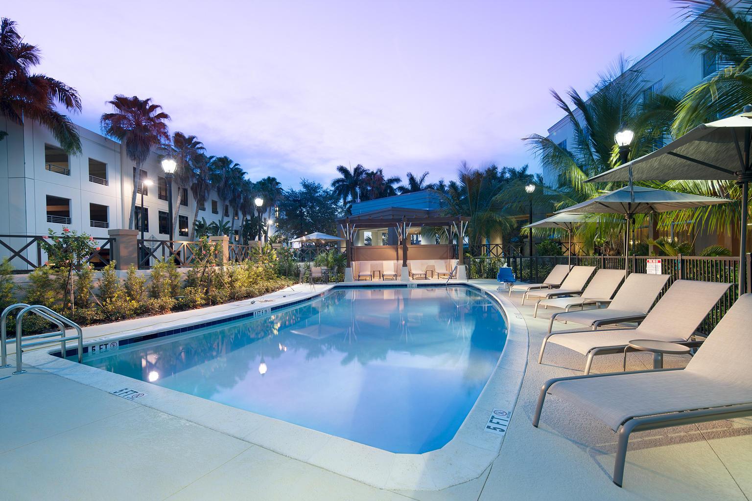Courtyard by Marriott Palm Beach Jupiter image 15