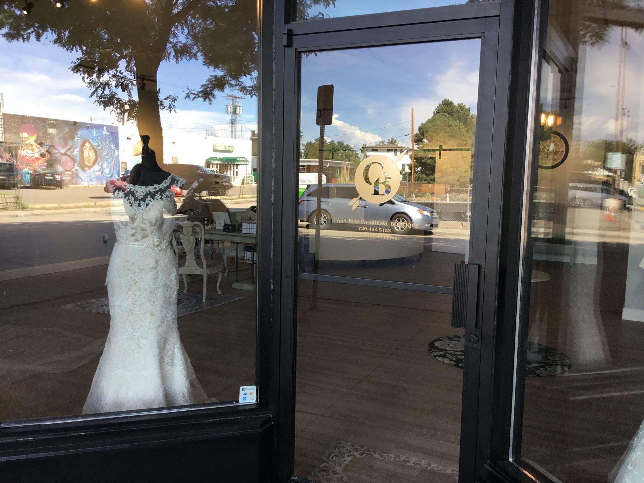 a0a9f825fdd Casa Bianca Bridal Boutique 5654 S Prince St Ste C Littleton