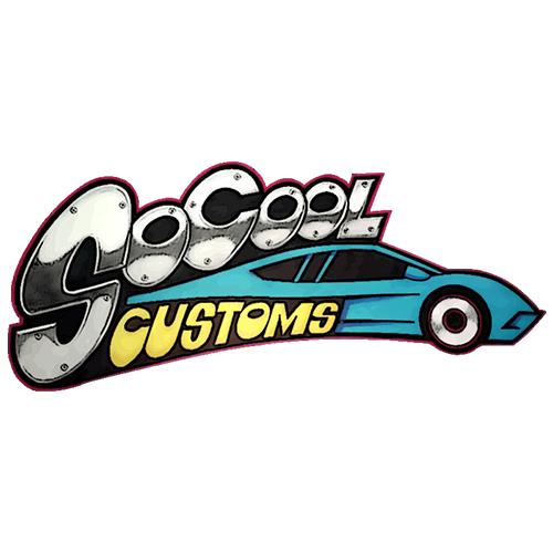 Socool Customs