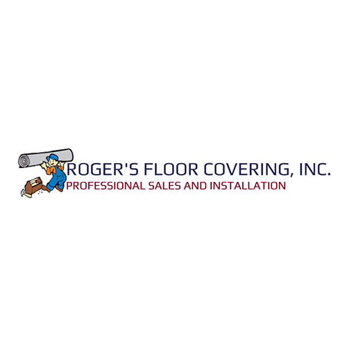 Roger's Floor Covering, Inc.