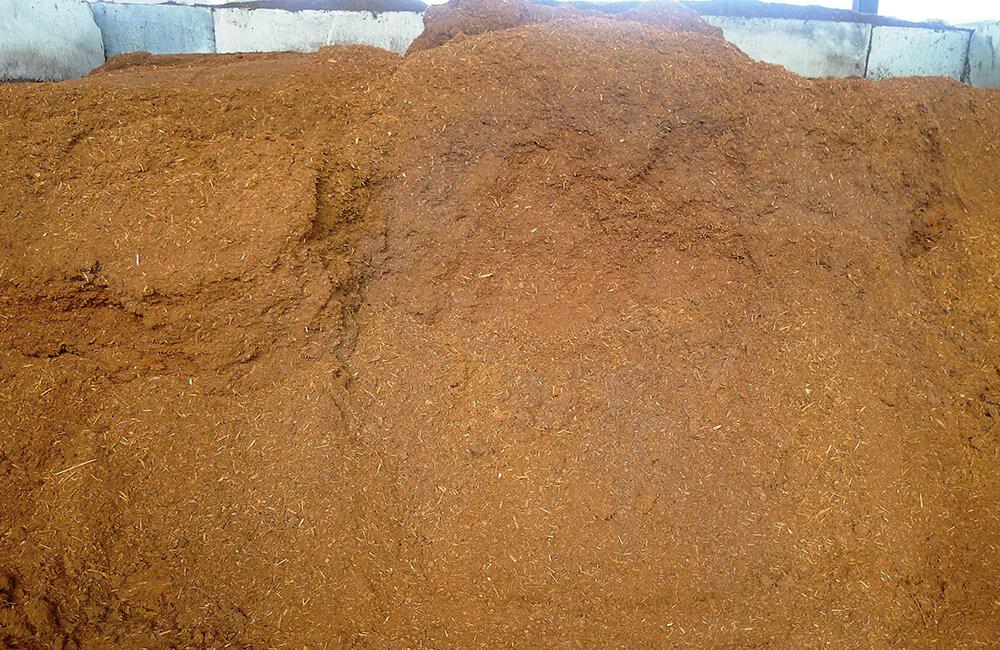 Evergreen Topsoil, Sand & Gravel image 2
