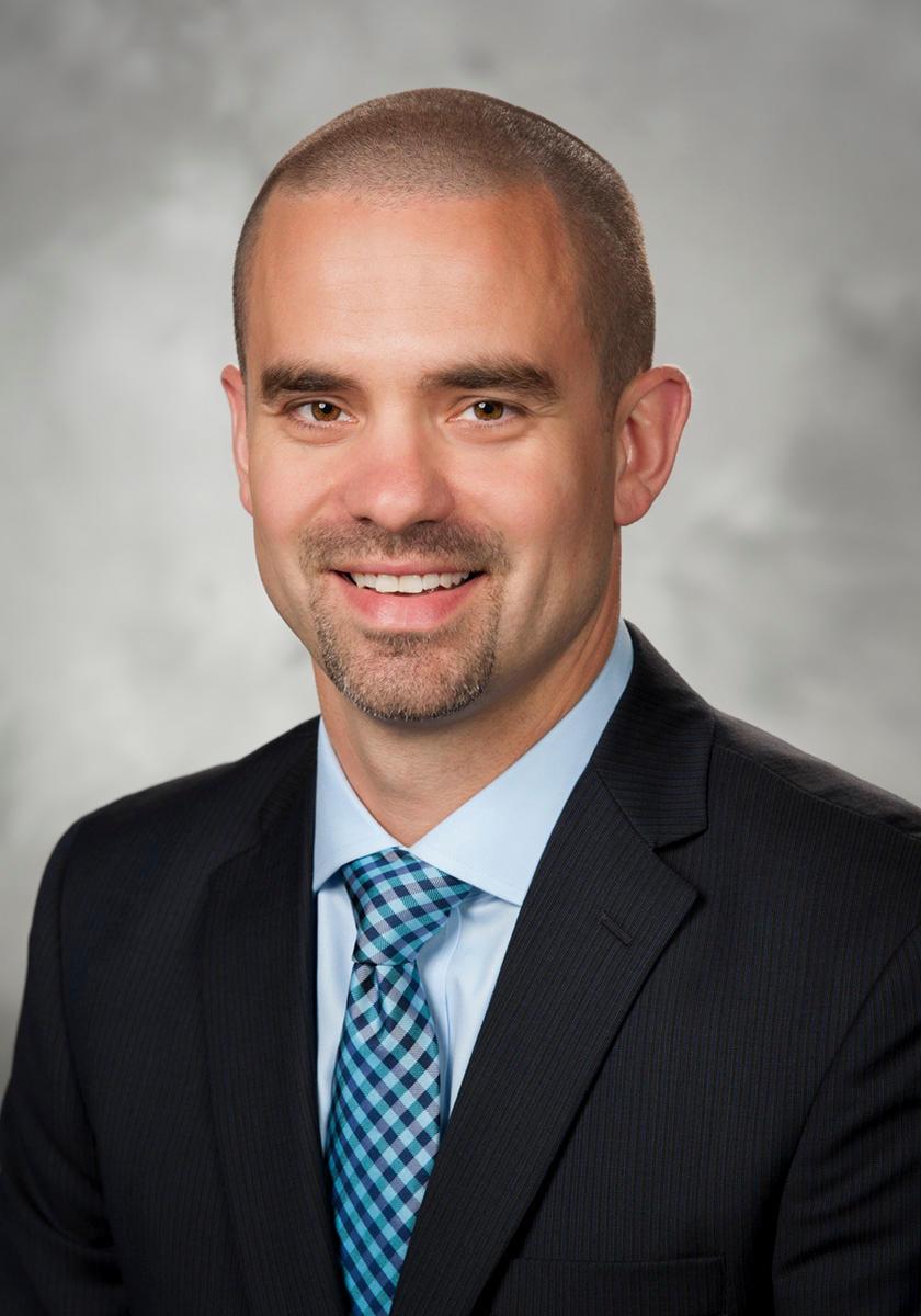 Cameron Mouro, MD