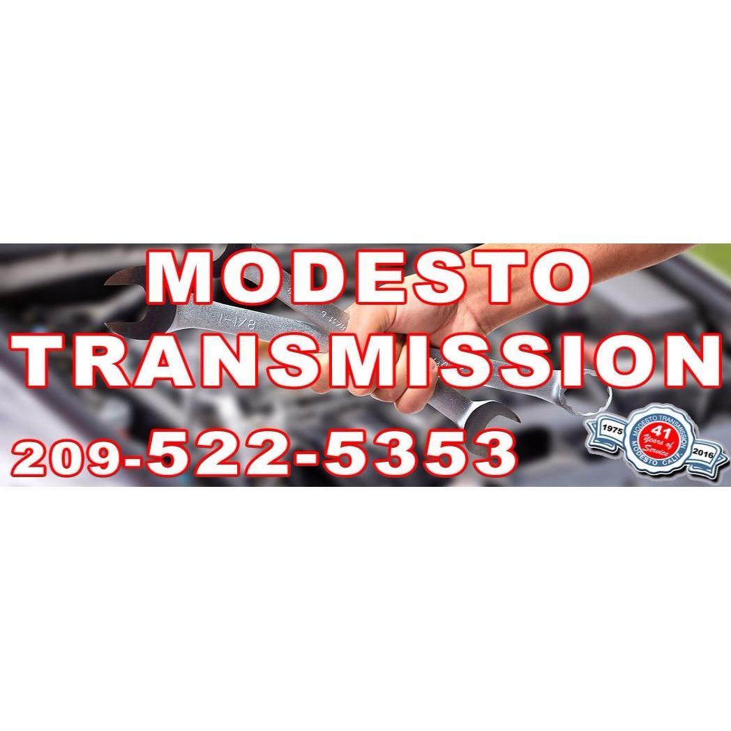 Modesto Transmission