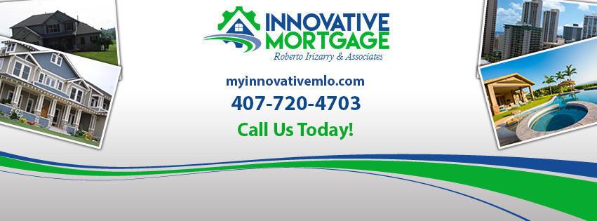 Innovative Mortgage Services - Roberto Irizarry & Associates image 1