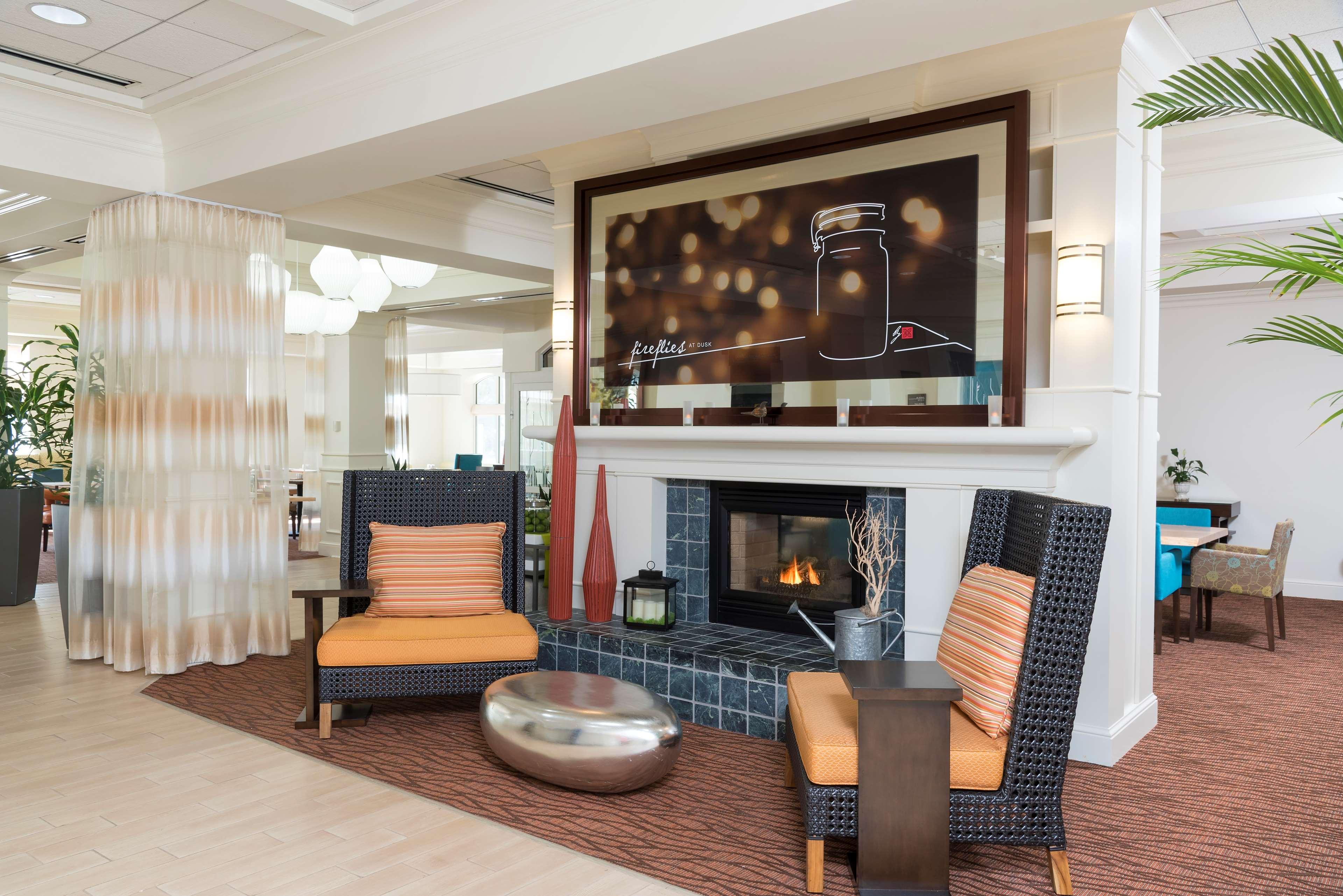 Hilton Garden Inn West Lafayette Wabash Landing image 2