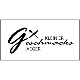 Logo von Kleiner Geschmacks Jaeger OHG