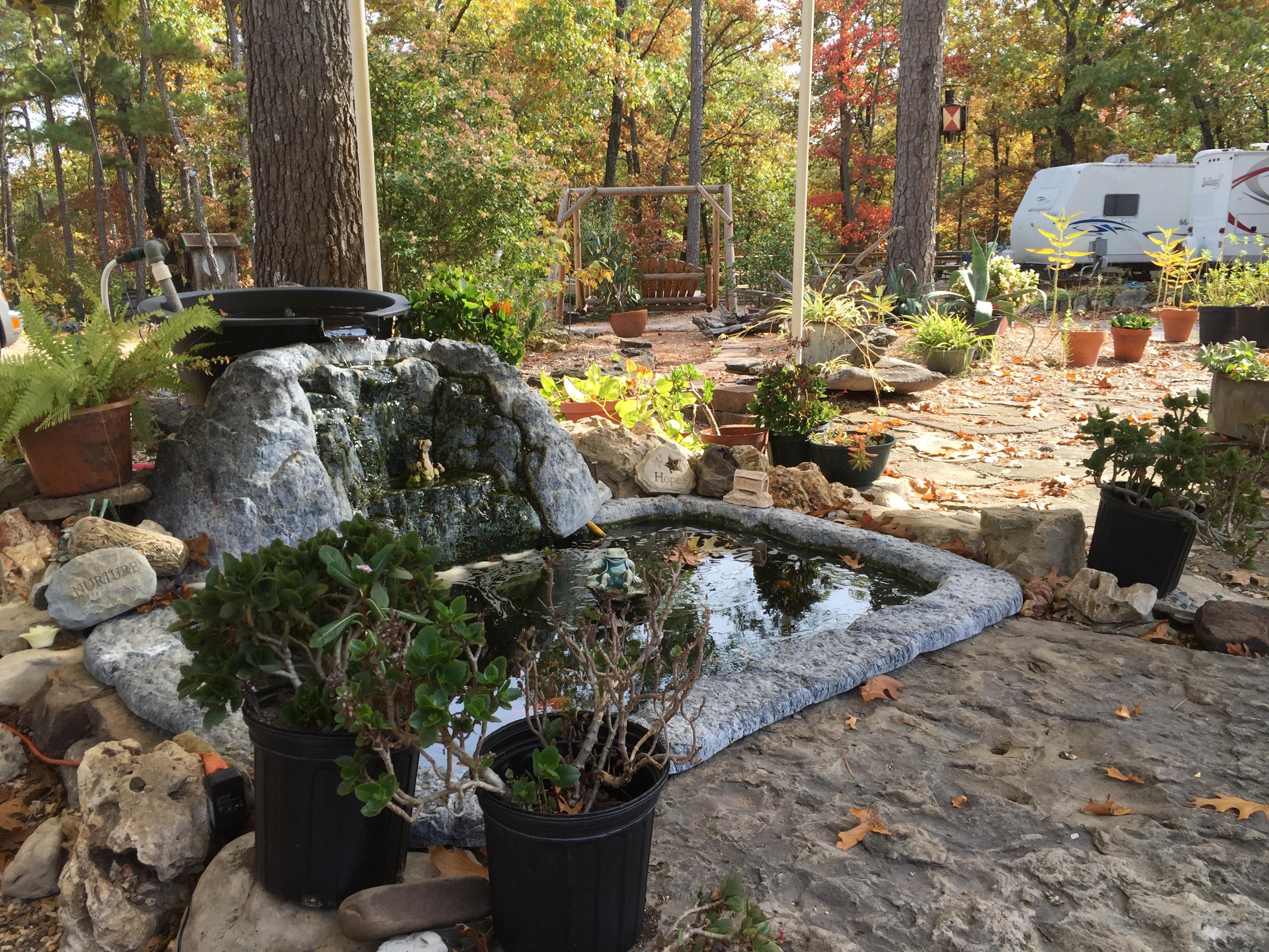 Eureka Springs KOA image 6
