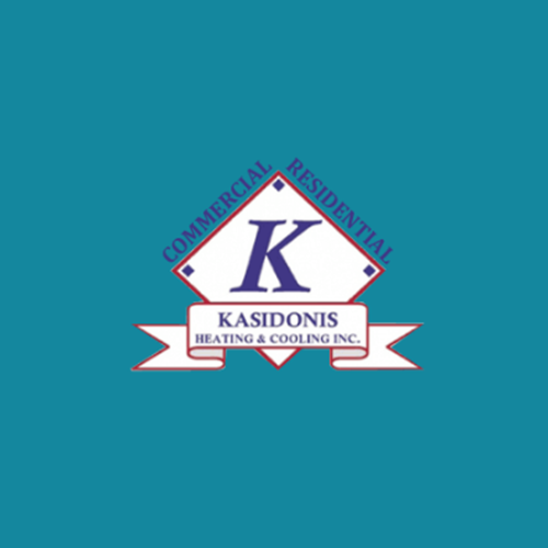 Kasidonis Heating & Cooling Inc.