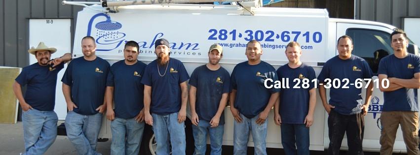 Graham Plumbing Services image 2