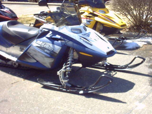 P-Dog Snowmobile Rental and Repair, Inc. image 0