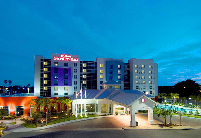Hilton Garden Inn Tampa Airport Westshore image 0