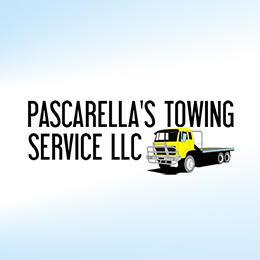 Pascarella's Towing Service LLC.