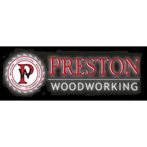 Preston Woodworking