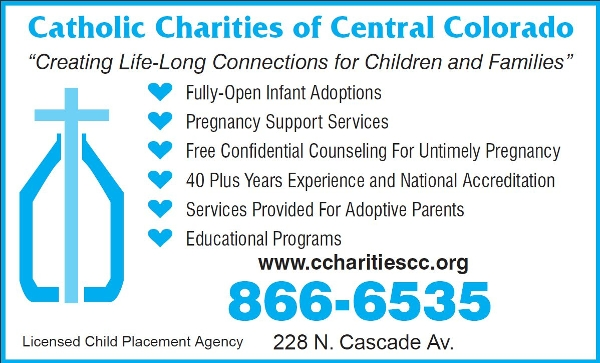 Life Connections Adoption Services - ad image