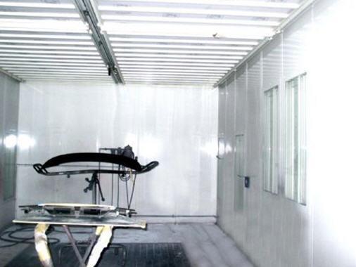Auto Body Craftsman - ad image