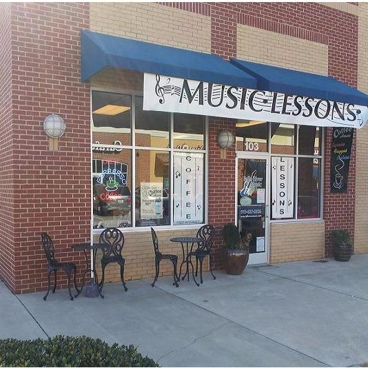 Falls River Music - Raleigh, NC - Musical Instruments Stores