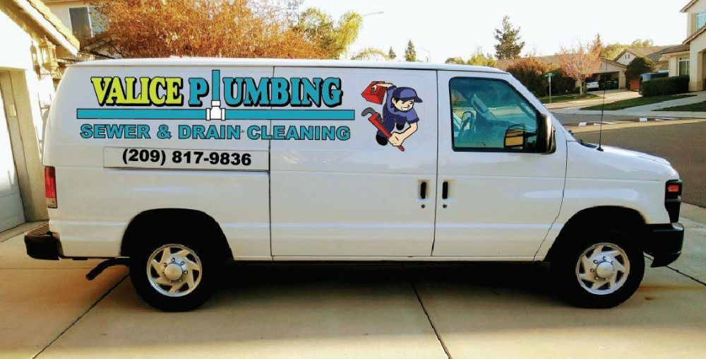 Valice Plumbing Sewer & Drain Cleaning image 0