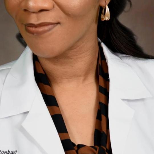 Mrs. CHIKA OKONKWO, CRNP-PMH photo#0
