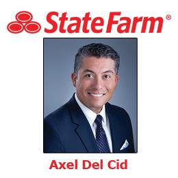 Axel Del Cid - State Farm Insurance Agent