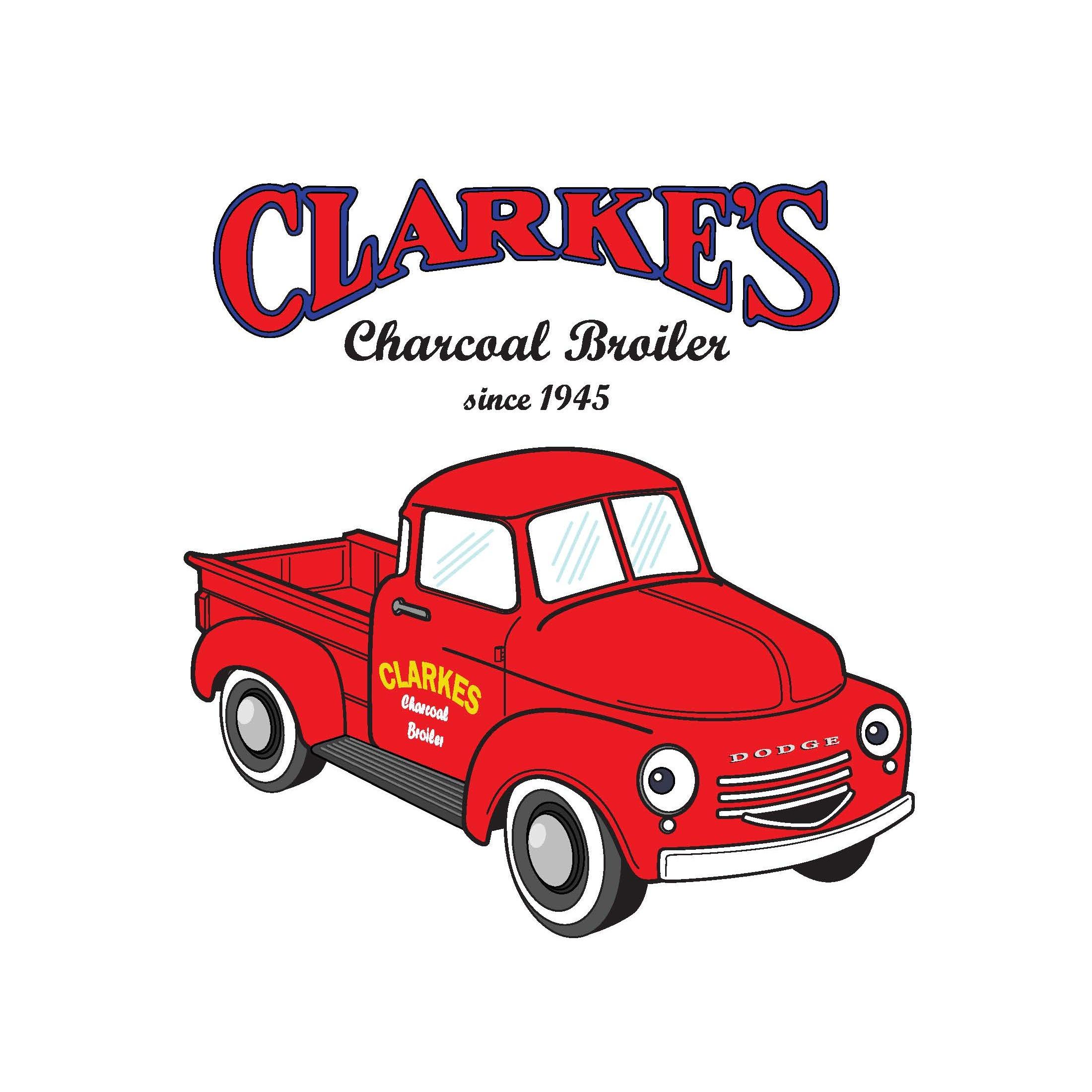 Clarke's Charcoal Broiler
