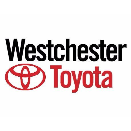 Westchester Toyota Service and Parts Departments